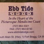 Ebb Tide Lodge Foto