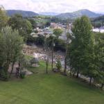 Landscape - RiverStone Resort & Spa Photo