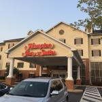 Foto de Hampton Inn State College