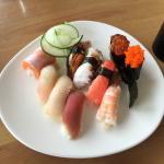 Photo of Sushi-Tai