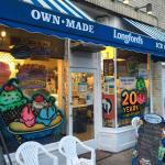 Longford's Own Made Ice Cream