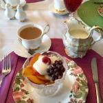 Foto de A Touch of English Bed & Breakfast