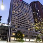 Travelodge Hotel Sydney Wynyard Foto