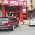 Restoran Patin Koi