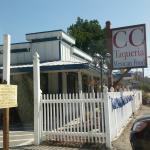 C C Taqueria