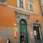 Photo de Relais Roma Centro