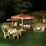 Khyber - lawn for Outdoor parties