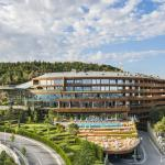 Rixos  Thermal Eskisehir
