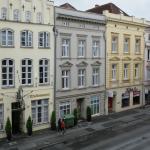 Photo de Appartementhaus Beckergrube