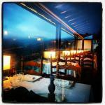 Restaurant Fonda Riga