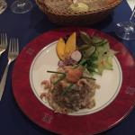 Restaurant Het Vissershuis Foto