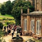 The most beautiful wedding venue with the two best organisers we could hope for in Kirsty and Su
