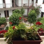 Foto de Apartamentos Turisticos PATIO DE VIANA