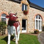 Au Relais du Gué de Selle - La Louis  - Mayenne