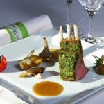 Au Relais du Gué de Selle - Restaurant - Mayenne