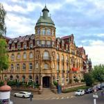 Old Town (Niederburg)