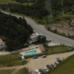 Camping Les Sirenes/ Le bistrot du col