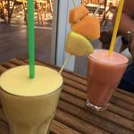 Photo de Mamasita Juice Bar