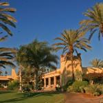 Outdoor view Agadir