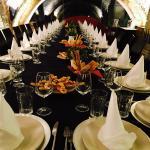 Restaurante La Raclette Cartagena