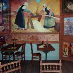 La Maison-Musée du Pouldu  Sur les traces de Gauguin
