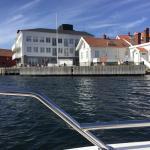 Gullholmens Gästhamn