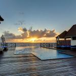outdoor view Maldives