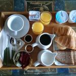 Piccola colazione