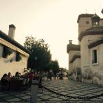 Restaurante Estrellas de San Nicolas Photo