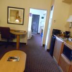 Foto de Quality Suites Hotel