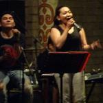 Restaurant mit Live Musik