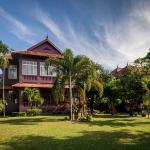 Encore Angkor Hotel Foto