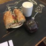 Zdjęcie Pickards Tea Room