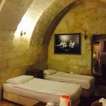Dervish Cave Suites