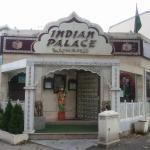 ภาพถ่ายของ Indian Palace