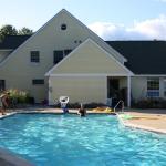 Photo de Lodge at Jackson Village