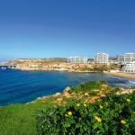 Radisson Blu Resort & Spa, Malta Golden Bay