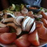 salade Pacific