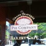 The Pie Company