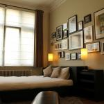 Architect Room