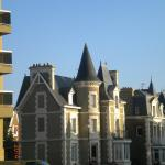 Saint Malo...