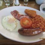 Breakfast - Excellent!
