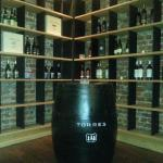 Select wines and cava from Torres