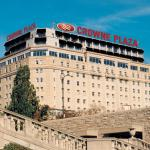 Photo de Crowne Plaza Niagara Falls - Fallsview