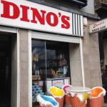 Dino's ' Radio Cafe'