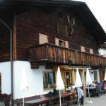 rifugio Graziani