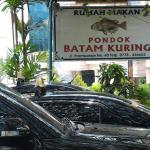 Pondok Batam Kuring Restaurant