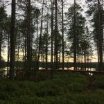 Pieni Karhunkieros Trail