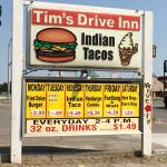 Tim's Drive In