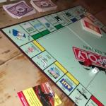 Bristol edition of monopoly!! Going to be a long visit!